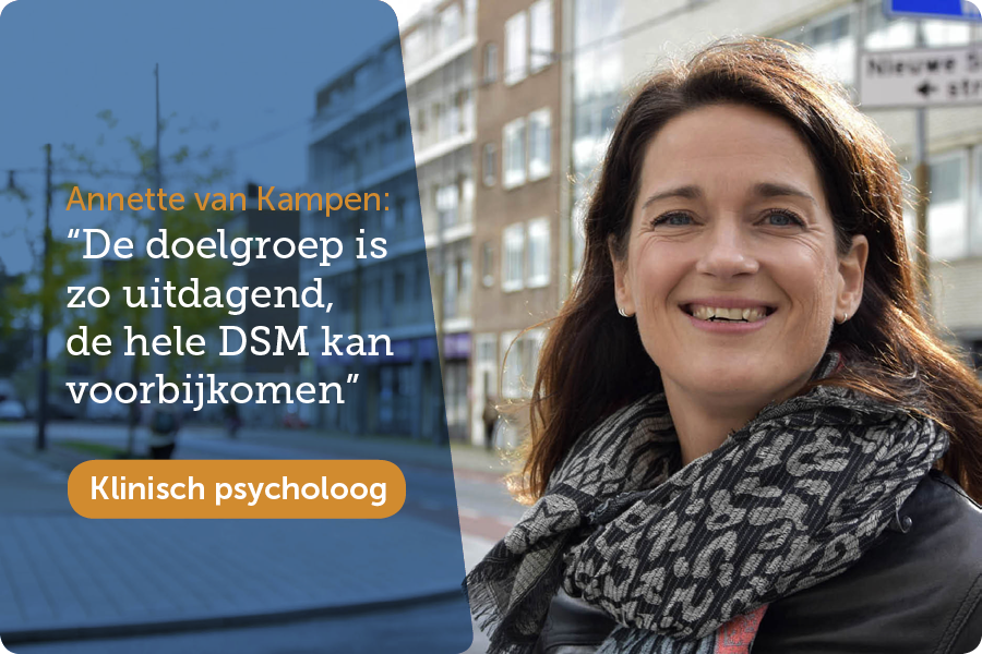Topvacature-klinisch-psycholoog